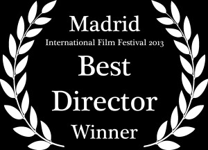 Best Director Laurel