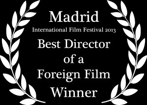 Best Directory of a Foreign Film Laurel
