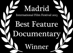 Best Feature Documentary Laurel