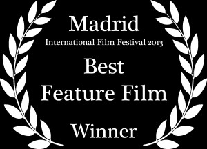 Best Feature FIlm Laurel