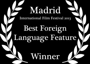 Best Foreign Language Feature Laurel