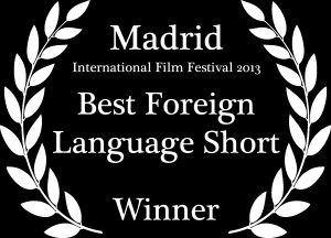 Best Foreign Language Short Laurel