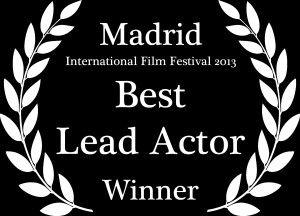 Best Lead Actor Laurel
