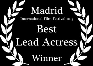 Best Lead Actress Laurel