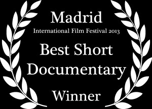 Best Short Documentary Laurel