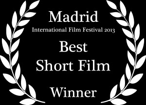 Best Short FIlm Laurel