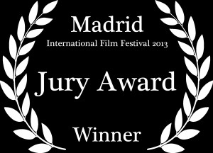 Jury Award Laurel