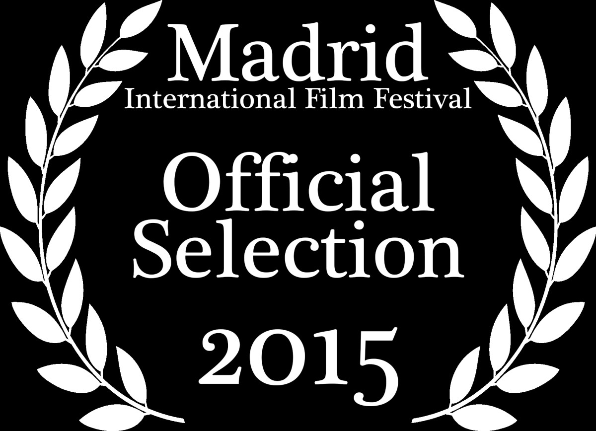 Madrid IFF 2015 Official Selection